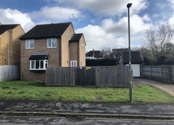Thumbnail 3 bed detached house for sale in Westfields, Abingdon