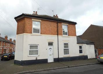 Thumbnail 2 bedroom end terrace house for sale in Spring Street, Derby, Derbyshire