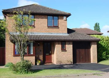 Thumbnail 4 bed detached house to rent in Ferndale Close, Stokenchurch, High Wycombe
