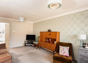 Thumbnail 3 bed end terrace house for sale in Mantell Close, Lewes