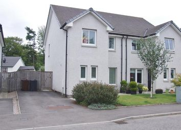 Thumbnail 3 bedroom semi-detached house to rent in Polo Park, Bucksburn, Aberdeen