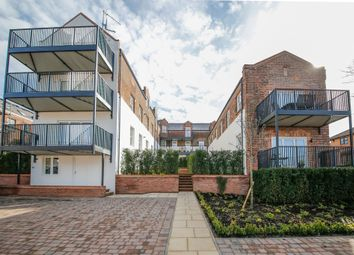 Thumbnail 2 bed penthouse for sale in St Gregory's Place, Walnut Tree Lane, Sudbury