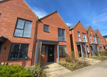Thumbnail 2 bed town house to rent in Prince Edward Drive, Derby