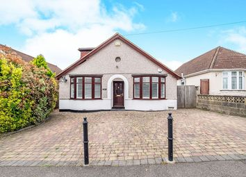 Thumbnail 5 bed bungalow for sale in Elaine Avenue, Strood, Rochester