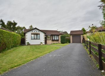 Thumbnail 2 bed detached bungalow for sale in Hadleigh Drive, Lincoln