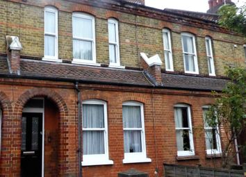 Thumbnail 2 bedroom terraced house for sale in Gladestone Road, Wood Green