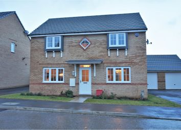 Thumbnail 4 bed detached house for sale in Mclaren Place, Morley