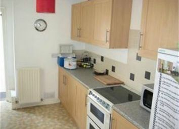 Thumbnail 1 bed flat to rent in St. Augustine Street, Taunton