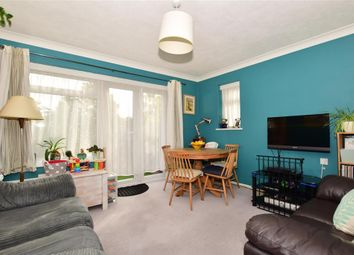 Thumbnail 2 bed flat for sale in Kingston Road, Leatherhead, Surrey