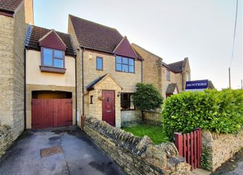 3 bed end terrace house to rent in St Giles Barton, Hillesley, Gloucestershire GL12