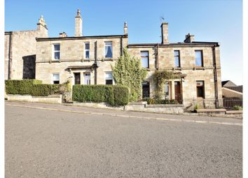 Thumbnail 1 bed flat for sale in Bellsdyke Road, Airdrie