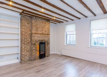 2 bed maisonette to rent in Church Street, Chiswick Mall W4