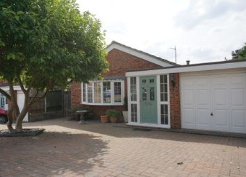 Thumbnail 3 bed detached bungalow for sale in Tenbury Way, Rothwell, Kettering