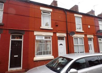 Thumbnail 2 bed terraced house for sale in Weaver Street, Walton, Liverpool, Merseyside