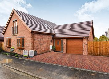 Thumbnail 3 bedroom property for sale in Cae Coch, Glanfryn Court, Drefach, Llanelli
