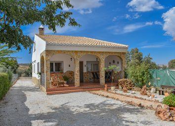 Thumbnail Villa for sale in Alhama De Granada, Alhama De Granada, Andalusia, Spain