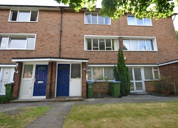 Thumbnail 2 bed maisonette to rent in Lyme Farm Road, London