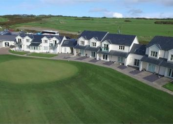 Thumbnail 2 bedroom flat for sale in Ben Hogan Suite, Dormy House, Golf Course Road, Newport, Pembrokeshire
