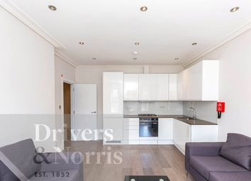 Thumbnail 3 bed flat to rent in Holloway Road, Holloway, London