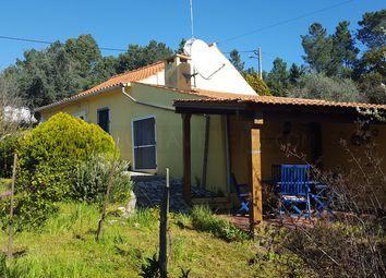 Thumbnail 2 bed detached house for sale in Longra, Madalena E Beselga, Tomar, Santarém, Central Portugal