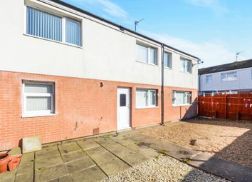 Thumbnail 4 bed terraced house to rent in Saddleworth Close, North Bransholme, Hull