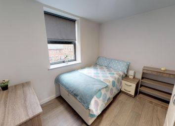 Thumbnail 3 bed shared accommodation to rent in All Inclusive Of Bills St Peters', St Peters Close, City Centre, Sheffield