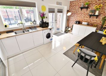 Thumbnail 3 bed end terrace house for sale in Pembroke Avenue, Eccles, Manchester
