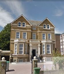 Thumbnail 2 bed flat to rent in Bolton Road, Chiswick