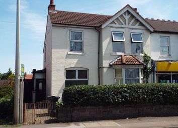 Thumbnail 4 bedroom semi-detached house for sale in Wood End Road, Birmingham, West Midlands