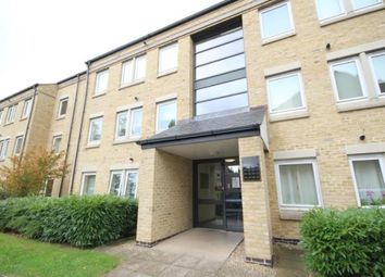 Thumbnail 1 bed flat for sale in Janus House, Olympian Court, York
