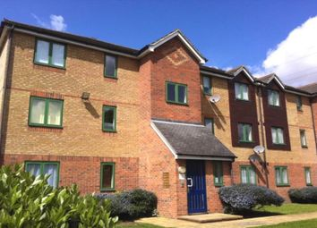 Thumbnail 2 bedroom flat for sale in Cornwall Road, Dartford