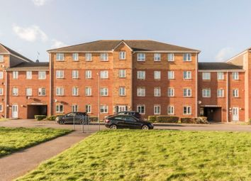 2 bed flat for sale in Beaufort Square, Splott, Cardiff CF24