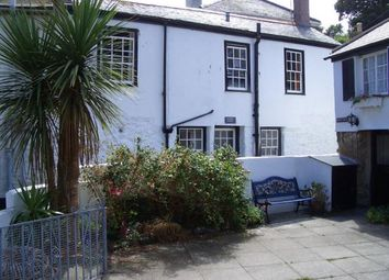 Thumbnail 2 bed terraced house for sale in Mousehole, Penzance, Cornwall