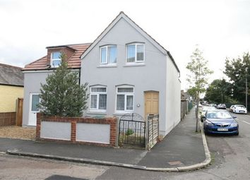 Thumbnail 2 bed semi-detached house for sale in Wood Street, Mitcham, Surrey