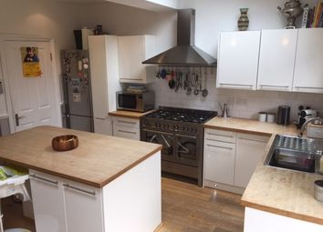 Thumbnail 4 bed property to rent in Burleigh Road, Enfield