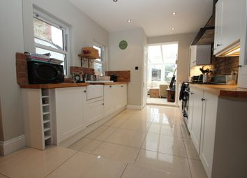 Thumbnail 3 bed semi-detached house to rent in Beaconsfield Road, Surbiton