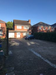 Thumbnail 5 bedroom detached house to rent in Burgess Road, Southampton