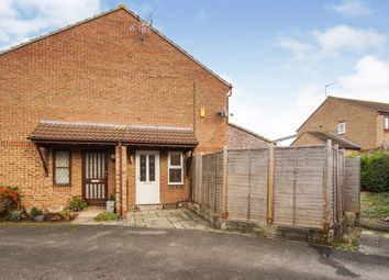 1 bed terraced house for sale in New Road, Stoke Gifford, Bristol BS34