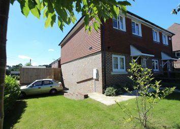 Thumbnail 2 bed semi-detached house for sale in Quakers Lane, Haywards Heath