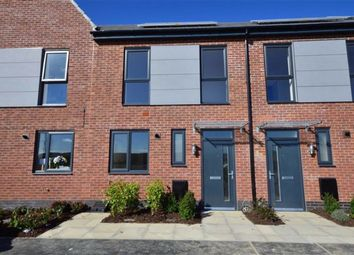 Thumbnail 2 bed terraced house for sale in Curlew View, South Elmsall, Pontefract