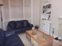 Thumbnail 2 bed flat to rent in Easwald Bank, Kilbarchan, Johnstone