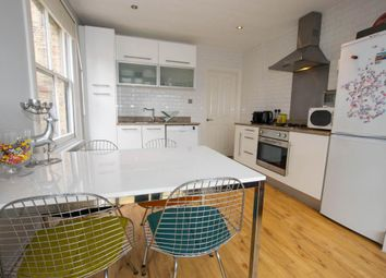 Thumbnail 3 bed flat for sale in Morrish Road, London