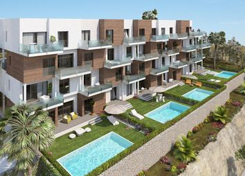 Thumbnail 2 bed apartment for sale in Poligono Las Ramblas 03189, Orihuela Costa, Alicante
