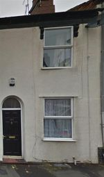 Thumbnail 2 bedroom terraced house to rent in Sandwell Street, Walsall