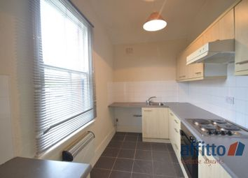 Thumbnail 1 bed flat to rent in Riley Crescent, Penn, Wolverhampton