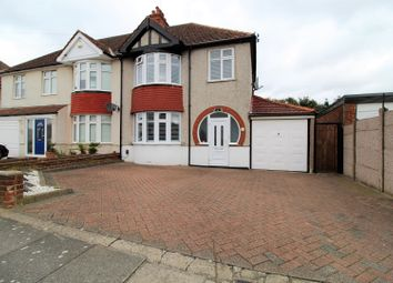 Thumbnail 3 bed semi-detached house for sale in Bowness Road, Bexleyheath