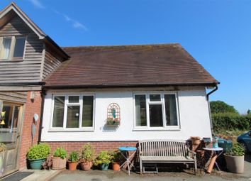 Thumbnail 1 bed semi-detached bungalow to rent in Ruckley Road, Acton Burnell, Shrewsbury