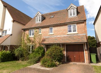 Thumbnail 5 bed property to rent in Marina Way, Abingdon