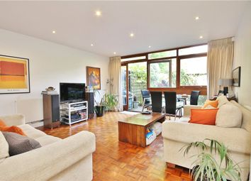 Thumbnail 3 bed end terrace house for sale in Tibbets Close, Wimbledon