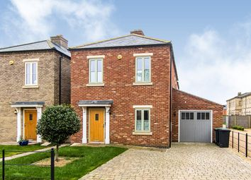 4 bed detached house for sale in Adler Close, Bracebridge Heath, Lincoln, Lincolnshire LN4
